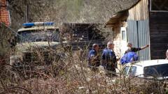 Трима пострадали при пожар във фабрика в Старозагорско