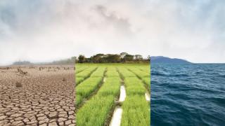Климатичните промени и защо този път затоплянето е различно