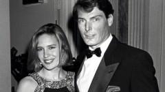Великите любовни истории: Кристофър и Дана Рийв: Супержената, която спаси живота на Супермен