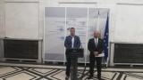 ВМРО предлагат бюлетината да е без номера