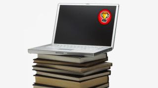 Сърфирането в Мрежата се оказа по-полезно от четенето