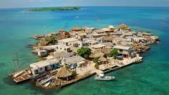 Най-гъстонаселеният остров на планетата