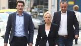 Елена Йончева обвинява правителството, че унищожава земеделска земя