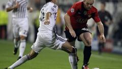 Юнайтед тръгна с пестелив успех в Истанбул
