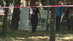Полицията издирва връстник на убития в Борисовата Георги
