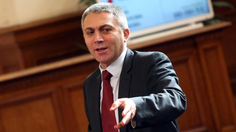 Симеонов, начело на съвета по етническите въпроси, е цинизъм за Карадайъ