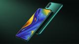 С най-скъпия си телефон Xiaomi хвърля ръкавицата към Apple и Huawei