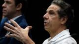 Повечето нюйоркчани не искат нов мандат за Куомо