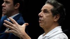 Коронавирус: Губернаторът на Ню Йорк скастри Тръмп, няма да му се подчини