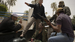 Кадафи обля Мисрата в кръв