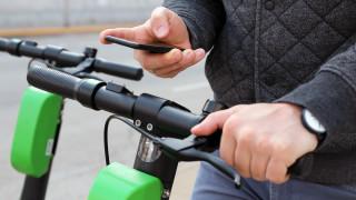 Електрическите скутери - бъдещето на градския транспорт?