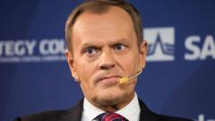 Полша официално издигна Шикорски за външен министър на ЕС