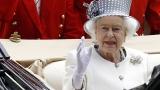 Елизабет Втора празнува 90 с улично шествие