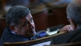 Управляващите внесоха в НС искане за промени в новия Изборен кодекс