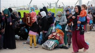 Бежанците тръгват по по-опасни маршрути към Европа