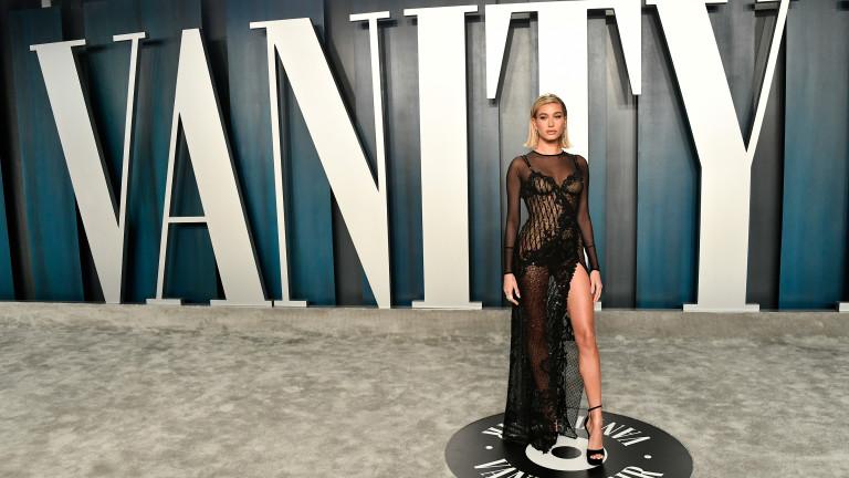 Секси, по-секси, партито на Vanity Fair след Оскарите