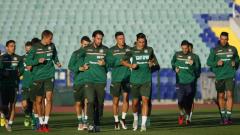 """""""Лъвовете"""" на Хубчев се събират за първа тренировка на 15-и март"""