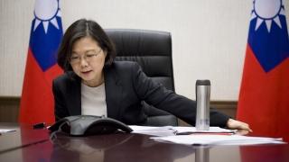 Китай иска обяснение от Белия дом