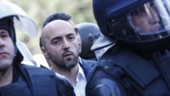 Никола Газдов: Забележително съдийство! Не е приятно да губим точки срещу по-слаби съперници...