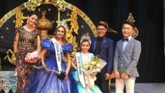 Биляна Лазарова се връща с корона от Тайланд