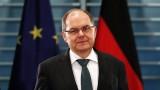 Политически скандал в Германия заради глифозата в Европа