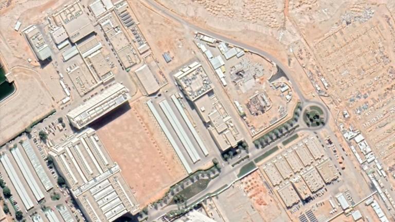 Саудитска Арабия близо до завършване на първия си ядрен реактор