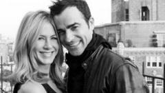 Дженифър Анистън и Джъстин Теру ще се женят в Кения