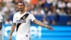 Златан Ибрахимович: Завръщам се в клуб, който много уважавам