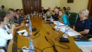 Вицепремиерът Николова обсъди информационната сигурност с ИТ сектора