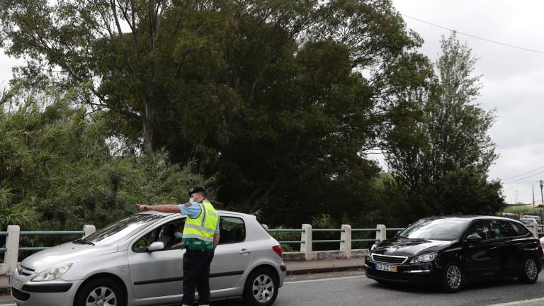 Властите в Португалия вероятно ще оповестят в четвъртък поради скок
