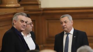 В парламента акламират прокурорската проверка на приватизацията