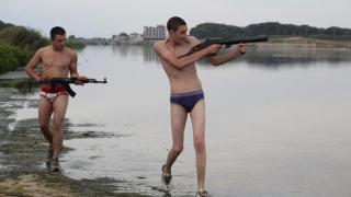 """""""Гомор"""" e най-добрият европейски филм за 2008"""