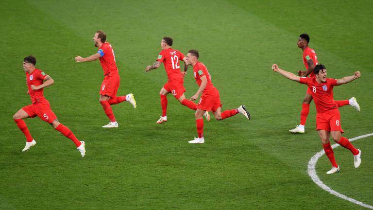 Трима играчи от националния отбор на Англия са с травми