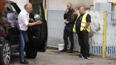 Спас Русев приключва сделката за албански оператор?