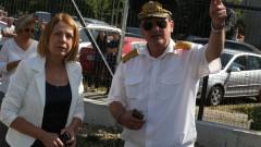 Комисар Николов зове да не се горят стърнища