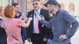 """Министри на """"изпит"""" при Румен Радев"""