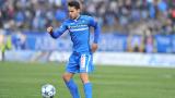 """Цонев: Сърцето ми е на """"Герена"""", но не знам дали ще остана в Левски"""