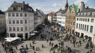 Арестуваха сириец за опит за терористична атака в Дания