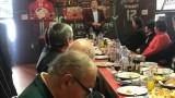 """Ветераните на ЦСКА изпратиха 2018 година с почерпка на """"Армията"""" (СНИМКИ)"""