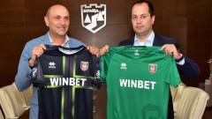 Ботев (Враца) има нов президент, кметът Каменов се оттегли от управлението на клуба