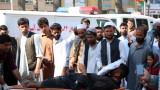 Крайпътна бомба в Афганистан уби 35 души в автобус и рани 27