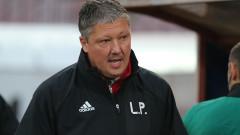 Любо Пенев записа най-голямата си победа като треньор на ЦСКА