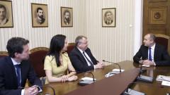 Отбраната ще е приоритет, заяви шефът на Европейската сметна палата