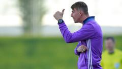 Гути вече не е треньор на Алмерия