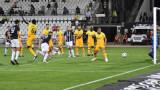 Георги Минчев титуляр за Локомотив (Пловдив) срещу Черно море