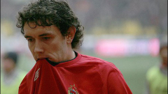 Зико готов да пусне Юрий Жирков в Челси
