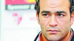Есам ел Хадари прекрати кариерата си в египетския национален отбор