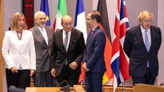 Новите санкции на САЩ заличават усилията за ядрената сделка, смята Иран