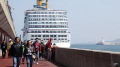 Нови 60 случая на коронавирус на круизен кораб в Япония