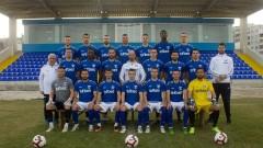Спартак (Варна) търси нови футболисти по Фейсбук